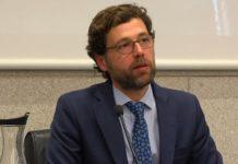 Marcos Martinón Torres. Imaxe: Deputación de Lugo.