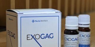 A comercialización de ExoGAG está, por agora, limitada ao ámbito da investigación, pero o obxectivo é estender o uso do 'kit' á práctica clínica. Foto: IDIS.