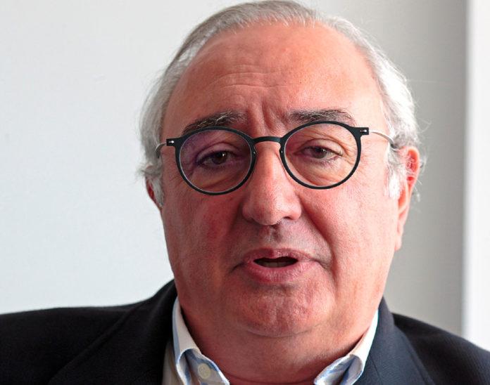Ramón Núñez Centella. Foto: Luis Carré.
