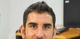 Andrés Figuero é investigador do grupo GEAMA da UDC. Foto: UDC.