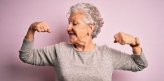 O autor analiza a influencia dos hábitos de vida e unha certa determinación xenética para acadar unha lonxevidade sa. Foto: Pixabay.