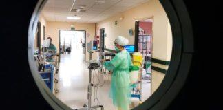 O programa Higea puxo en contacto a pacientes e familiares ata en 900 ocasións. Foto: Santi Alvite.