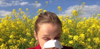 Moitas persoas con alerxia vanse adaptando a determinadas substancias, e poden chegar á idade adulta sen que se produza reactividade fronte a eles. Foto: Pixabay.