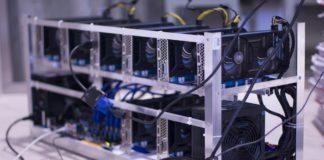 A magnitude do fenómeno bitcoin incrementou o consumo de electricidade por mor do minado. Foto: Pixabay.