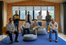 O grupo GTI da UVigo naceu a finais dos 90 e actualmente traballa en varios proxectos relacionados co 5G. Foto: Grupo GTI