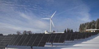 """En galego existen alternativas ao termo """"mix enerxético"""", como poden ser cesta enerxética, combinación enerxética ou mestura enerxética. Imaxe: Pixabay."""
