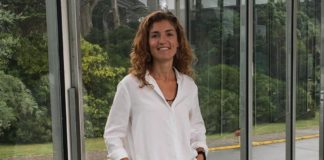 A investigadora Sandra Martínez-García coordina desde a UVigo o subproxecto centrado no noroeste da península ibérica. Foto: Duvi.