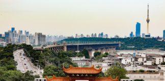 Os primeiros casos notificados polas autoridades chinesas apareceron a comezos de decembro de 2019 na cidade de Wuhan. Foto: Pixabay.