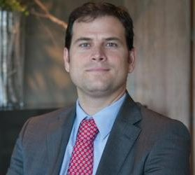 Borja Ibáñez, investigador do CNIC que dirixiu o ensaio sobre o metropolol. Fonte: ISCIII.