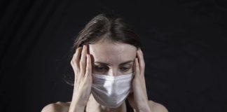 O traballo atopou que arredor do 23% dos pacientes consultados manifestaron ter dor de cabeza durante a infección por coronavirus. Foto: Pixabay.