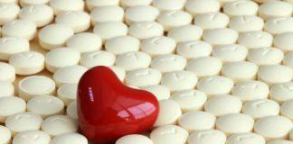 O metropolol adoita utilizarse para tratar a hipertensión e outras cardiopatías. Fonte: Pixabay.