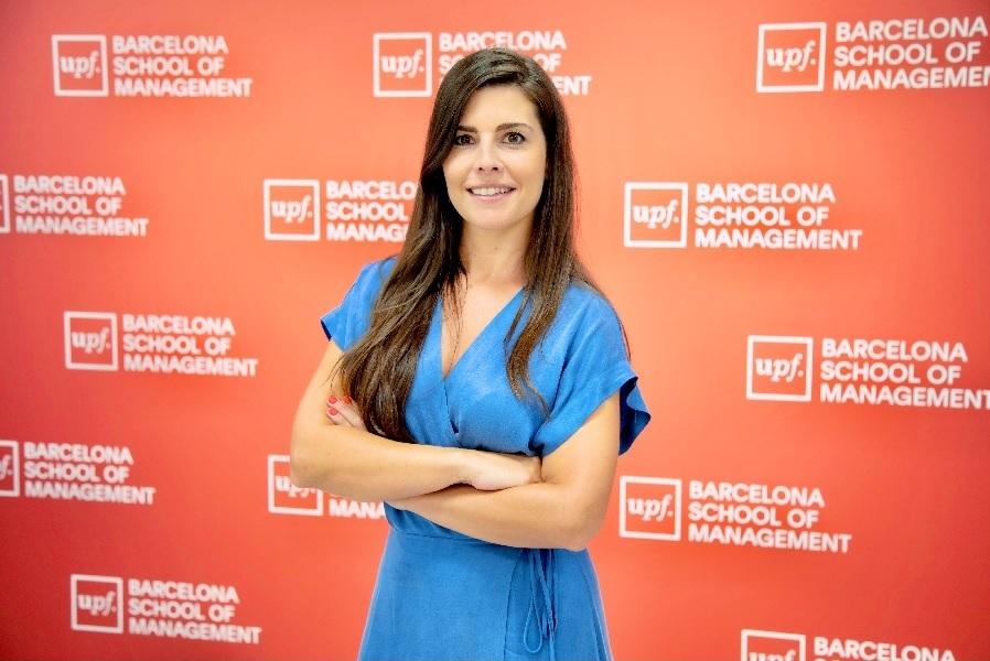 Ana Freire (Rábade, 1983) é experta en intelixencia artificial e recuperación de información.