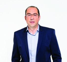 Daniel Rodríguez, CEO de Primux.