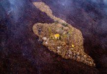 Imaxe captada polo fotógrafo Alfonso Escalero.