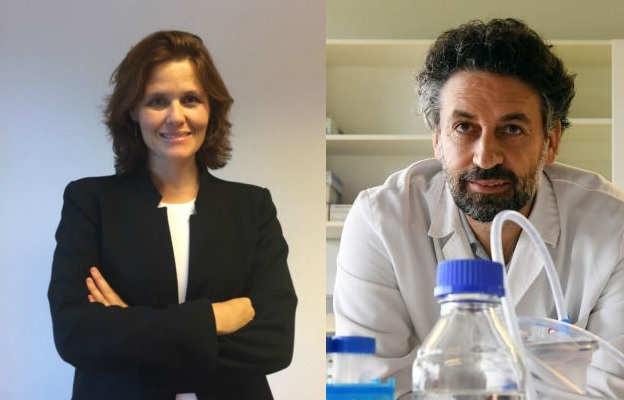 Angélica Figueroa e Ezequiel Álvarez lideran os proxectos financiados por