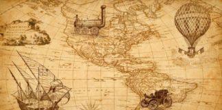 A terra de Marckalada estararía nas actuais provincias de Labrador e Terranova, no Canadá.