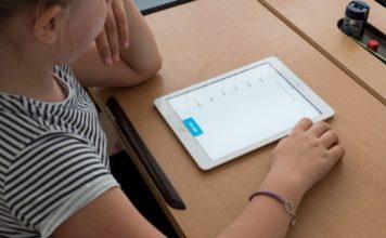 O programa Mática busca promover a vocación tecnolóxica entre as rapazas.